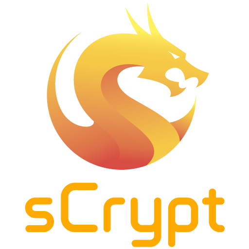 sCrypt logo